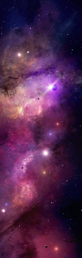 cosmos clip