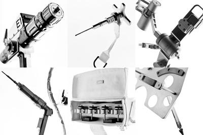 Shuttle Tools